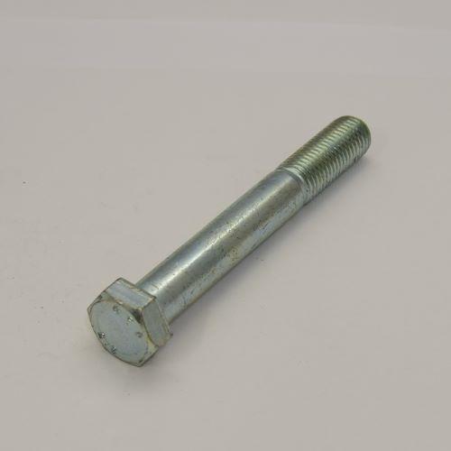 BOLT DIN 931- 8.8 M16X120