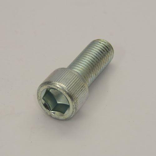 BOLT DIN 912- 8.8 M16X 40
