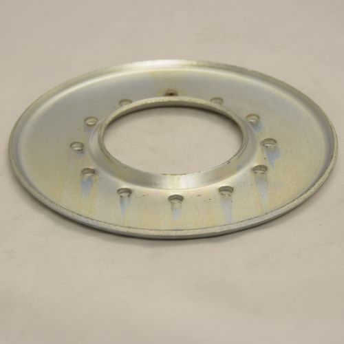SIDE PLATE DIA.200/ 86 S=4 GS