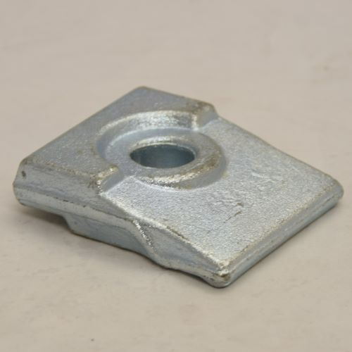 CLAMP PLATE FOR M20
