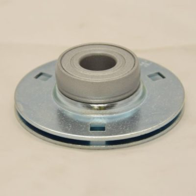 Y-BEARING FLANGED UNIT RAY 17