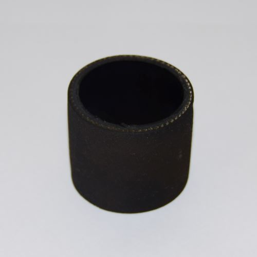 RUBBER SLEEVE DIA.58/ 48 L= 50