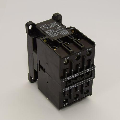 CONTACTOR K2-60A00.220 AC