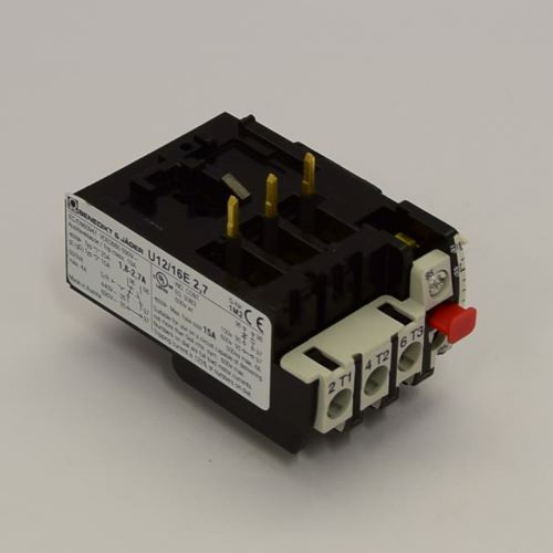 THERMO RELAY U12 1. 8 - 2. 7