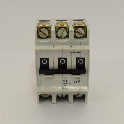 CIRCUIT BREAKER AC 5 SN3325
