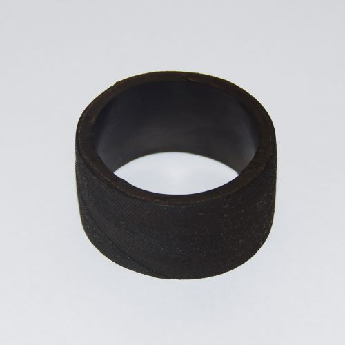 RUBBER SLEEVE DIA.58/ 48 L= 30