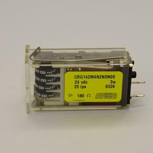 ELECTR.COUNTER CRG 142 M4N2N0N