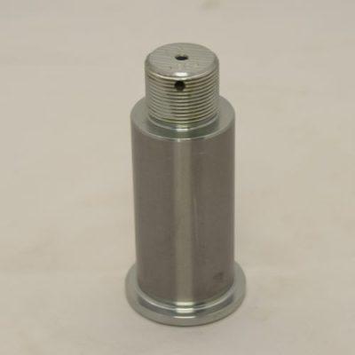 AXLE DIA. 40 LG 102. 5 M28X1.