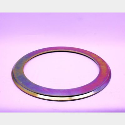 SIDE PLATE DIA. 505/400,5 S=1
