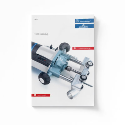 Doppelmayr Tool Catalogue