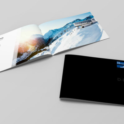 Doppelmayr D-Line Catalogue