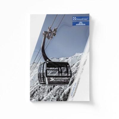 Doppelmayr Garaventa Yearbook 2020